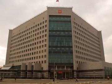 Юрист - Представитель в Арбитражном суде г. Москвы
